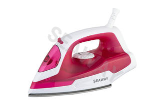 SW-101B Self-cleaning steam iron