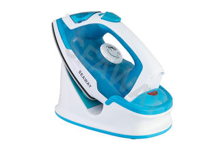 SW-101D 110/240V Vertical Cordless Steam Iron