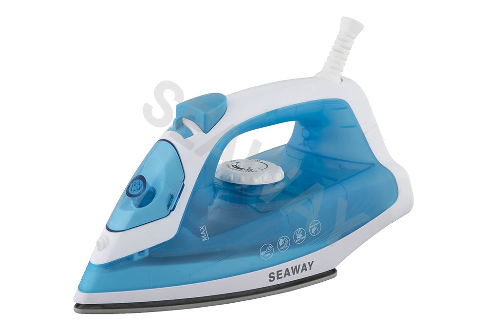 SW-102A 1200W Anti-Calc steam iron