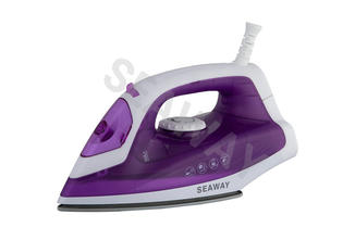 SW-102B 110/240V Self-cleaning Electric steam iron