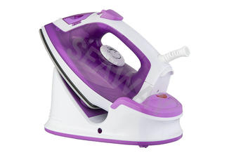 SW-102D 50-60Hz Cordless Steam Iron