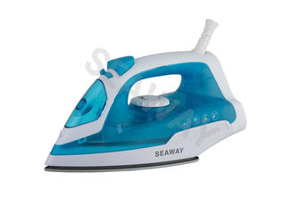 SW-105A 1100W Self-cleaning steam iron