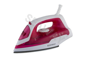 SW-105B 1400W Self-cleaning Non-stick steam iron