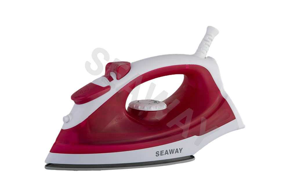 SW-106 Steam iron with Ceramic Soleplate