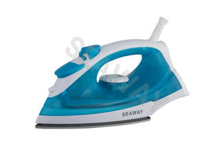 SW-106A 1400W Spray Non-stick steam iron