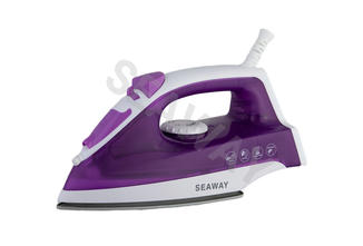 SW-109 1600W Powerful burst of steam iron