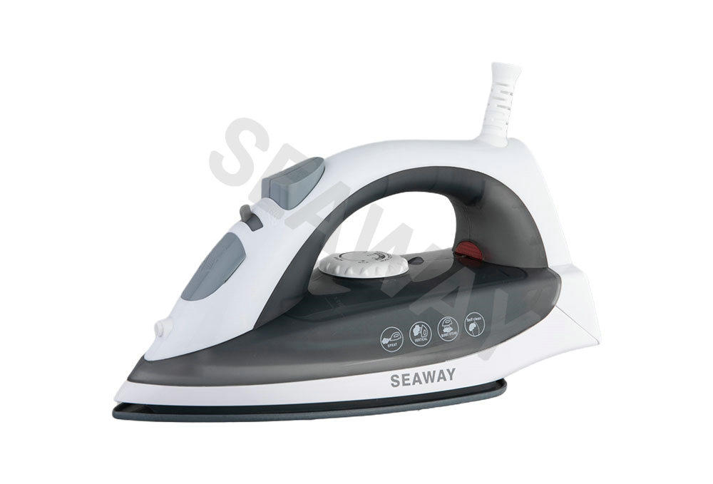 SW-1988 Electric Steam Iron with Ceramic Soleplate for Hotel