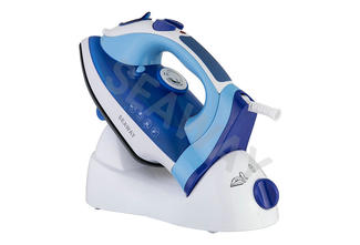 SW-2588 250ml Water tank Cordless Steam Irons