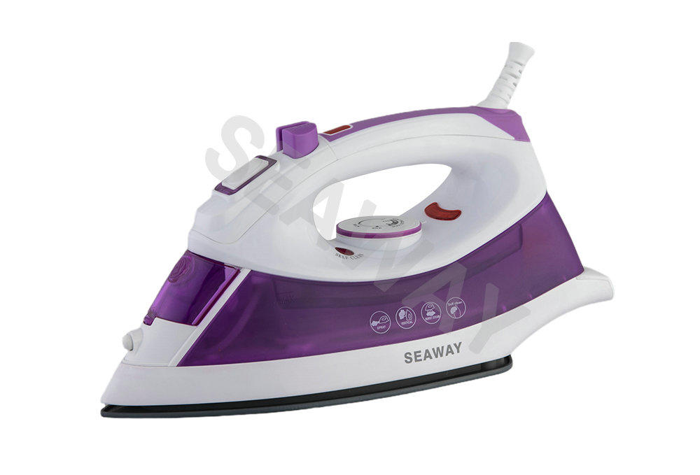 SW-3088D Dry Spray Steam Electric Irons for Guestroom