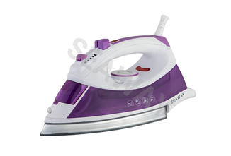 SW-3088E Self Cleaning Steam Press Iron