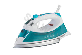SW-3088G Competitive Price Electric Iron Appliance Corded Cordless Steam Iron