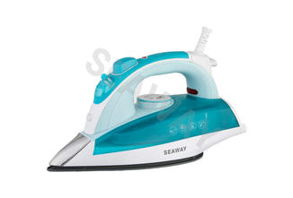 SW-3188 Auto Electric Steam Iron with Ceramic Soleplate