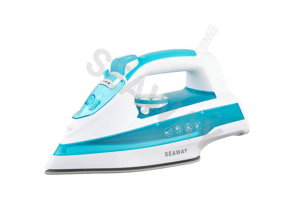 SW-401 Vertical steam Double soleplate steam iron