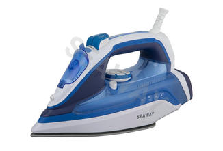 SW-603 1100W-2600W Double soleplate steam iron