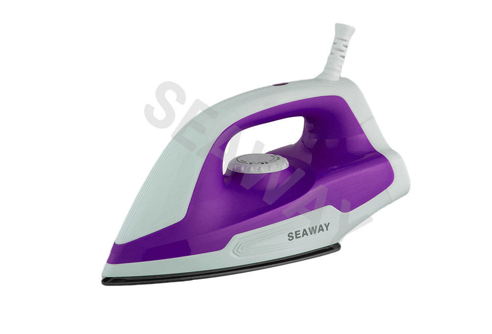 DSW-15 1000W Thermostat Control Portable Dry Iron