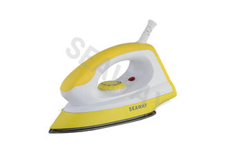 DSW-5 110/240V Household Dry iron With Non-stick Soleplate