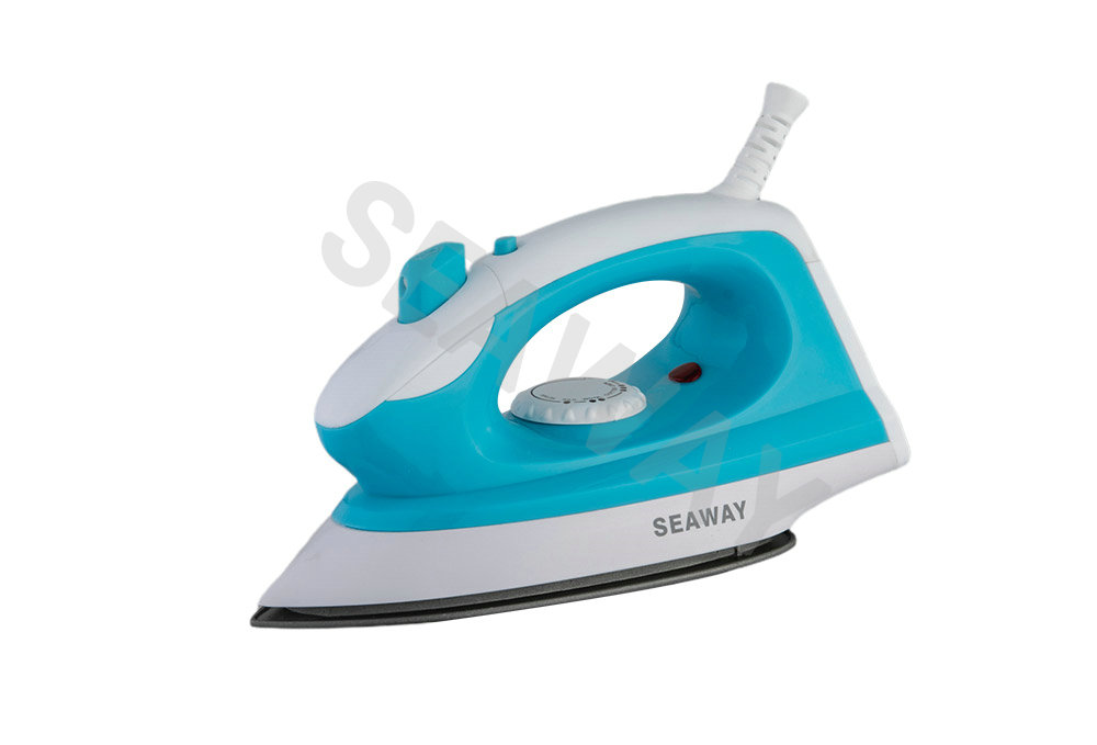DSW-6 35ml Portable Dry iron With Ceramic Soleplate