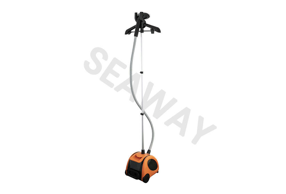 SWS-808 Provides 30 g/Min Of Continuous Steam For One Hour Stand Garment Steamer