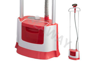 SWS-809 Handheld Easy-fill Water Tank Stand Garment Steamer